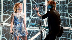 The Fighter (Grammy Awards 2017) - Keith Urban, Carrie Underwood