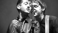 Standing Next To Me - The Last Shadow Puppets
