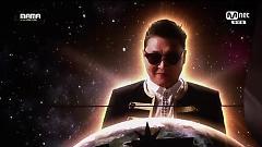 Napal Baji, Daddy & Gangnam Style (MAMA 2015) - PSY