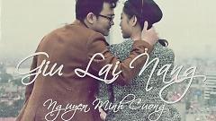 Giữ Lại Nắng - Nguyễn Minh Cường