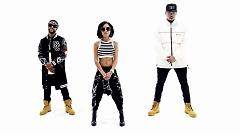 Post To Be - Omarion , Chris Brown , Jhene Aiko
