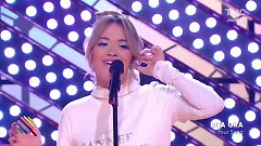 Your Song (French TV Show) - Rita Ora