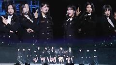 FINGERTIP (2017 SBS Gayo Daejun) - GFRIEND