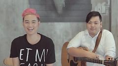 Lỗi Ở Yêu Thương (Acoustic Version) - Thanh Duy