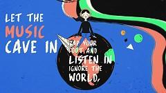 So Much More Than This (Lyric Video) - Grace VanderWaal