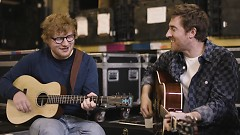 Can't See Straight (Acoustic) - Jamie Lawson, Ed Sheeran