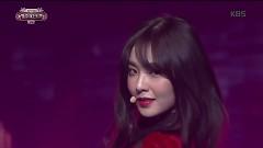 Peek-A-Boo (2017 KBS Gayo Daejun) - Red Velvet