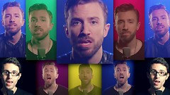 Carry On Wayward Son - Peter Hollens