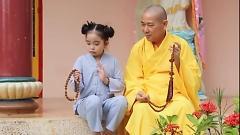 Thầy Dạy Con Niệm Phật - Bé Ngọc Ngân