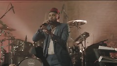 Chief Don't Run (Live) - Jidenna