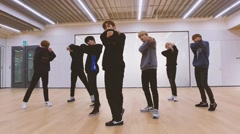 GO (Choreography Video) - NCT Dream