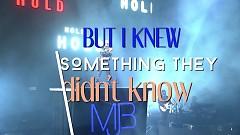 Love Yourself (Lyric Video) - Mary J. Blige, Kanye West