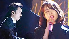 My Love By My Side (2017 SBS Gayo Daejun) - Yoo Hee Yeol, IU