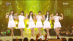 LOVE WHISPER (2017 MBC Music Festival) - GFRIEND