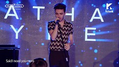 More Than You'll Ever Know (MelOn Showcase) - Nathan Sykes