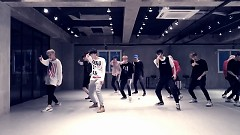 LAST MEN (Dance Practice) - GreatGuys