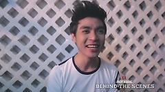 Xa (Behind The Scenes) - Andy Hoàng