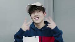 OMG (JOHN WICK - RELOAD) - Jooheon ((MONSTA X))