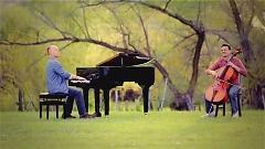 Home (Piano & Cello Cover) - The Piano Guys