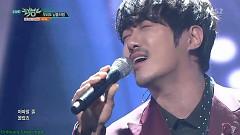 Ordinary Love (161202 Music Bank) - KCM