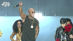 Hello Friday (Live At The Summertime Ball 2016) - Flo Rida, Jason Derulo