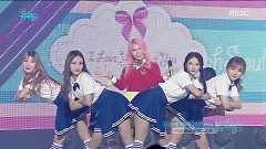 I Love You Love You (170114 Comeback Stage) - HighSoul, KissN