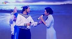 Thoáng Giấc Mơ Qua  (Live Show Hồng Nhan) - Lâm Bảo Phi, Vy Thúy Hằng
