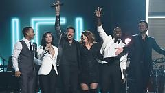 Tribute To Lionel Richie (Grammy Awards 2016) - John Legend,Demi Lovato,Luke Bryan,Meghan Trainor,Tyrese Gibson,Lionel Richie