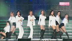 Fri.Sat.Sun (2016 Super Seoul Dream Concert) - Dalshabet