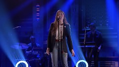 Alaska (Live On The Tonight Show) - Maggie Rogers