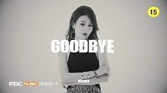 Goodbye - Monika