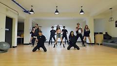 Gashina (Choreography Part Change Up Ver) - Sunmi