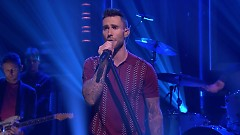 Cold (Live The Tonight Show Jimmy) - Maroon 5, Future