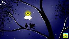 Twinkle Twinkle Little Star (Nursery Rhyme) - KidsCamp