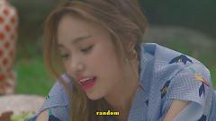 RANDOM - Lee Jin Ah
