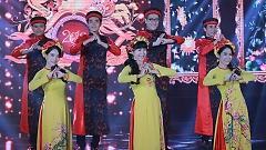 Việt Nam Quê Hương Ngày Tết - Phù Sa , FM