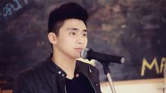 Lặng Thầm Một Tình Yêu (Acoustic Cover) - Thành Nam , Minh Mon , Trung Kiên