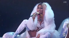 Medley (Live NBA Awards 2017) - Nicki Minaj
