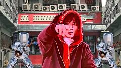 Around - Hitchhiker, Taeyong