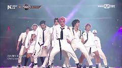 Cherry Bomb (KCON 2017 LA) - NCT 127