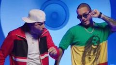 X - Nicky Jam, J Balvin