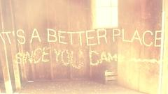 Better Place (Lyric) - Rachel Platten