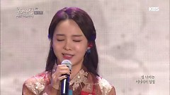 A Song Of Peace (161117 All That Music) - So Hee Song