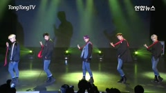 Dandelion (Comeback Showcase) - CROSS GENE