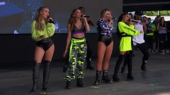 Touch (Radio 1's Big Weekend 2017) - Little Mix