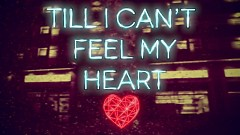 Middle Of The Night (Lyric Video) - The Vamps, Martin Jensen