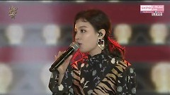 Breathe + My Star (31st GDA) - Lee Hi