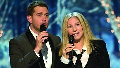 It Had To Be You (Michael Buble's Christmas In New York 2014) - Michael Bublé , Barbra Streisand