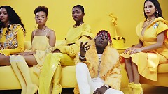 Lady In Yellow - Lil Yachty
