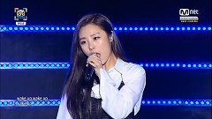 Stand Up (161016 Asia Song Festival) - Mamamoo, Basick